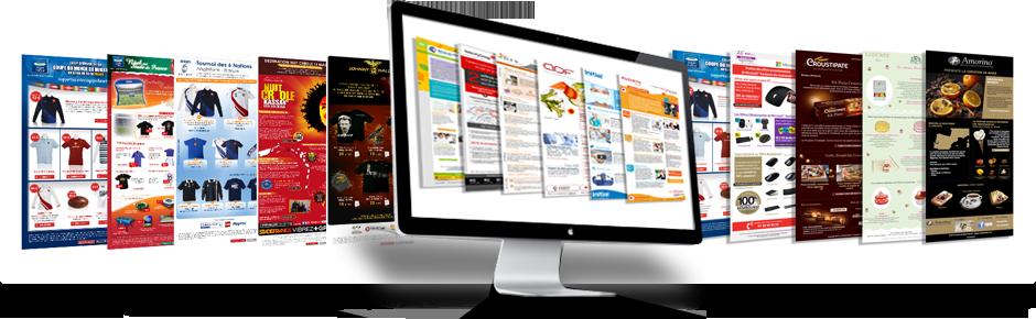 Agence Webmarketing MMCreation