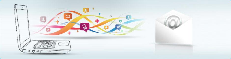 Agence Webmarketing MMCreation Envoyer Newsletter